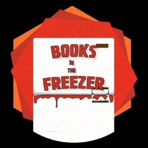 Books in the Freezer podcast